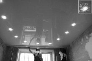 Натяжные потолки в Смоленской области (Ярцево, Сафоново, Дорогобуж, Верхнеднепровск, Вязьма, Гагарин)