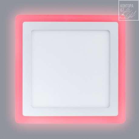svetodiodnyj svetilnik lpl 12w4w 5