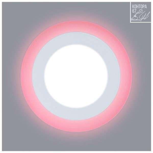 svetodiodnyj svetilnik lpl 6w3w 7