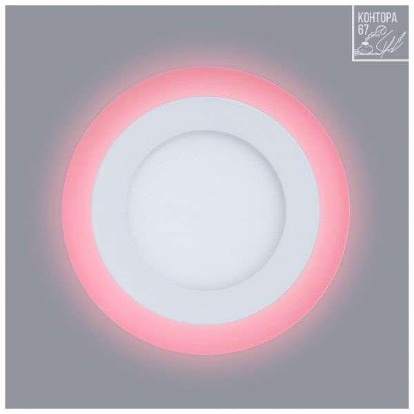 svetodiodnyj svetilnik lpl 6w3w 8